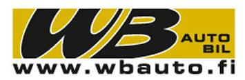 WB-Auto Oy – Oikea auto, oikeaan hintaan.